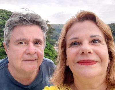 Cris e Luis