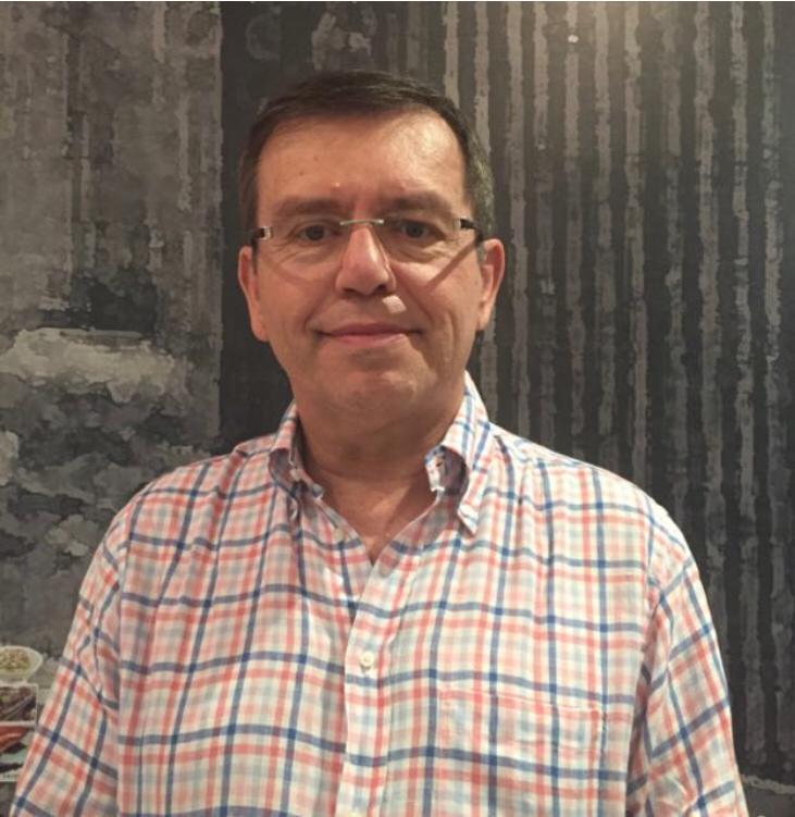 Pe. Alberto Gambarini