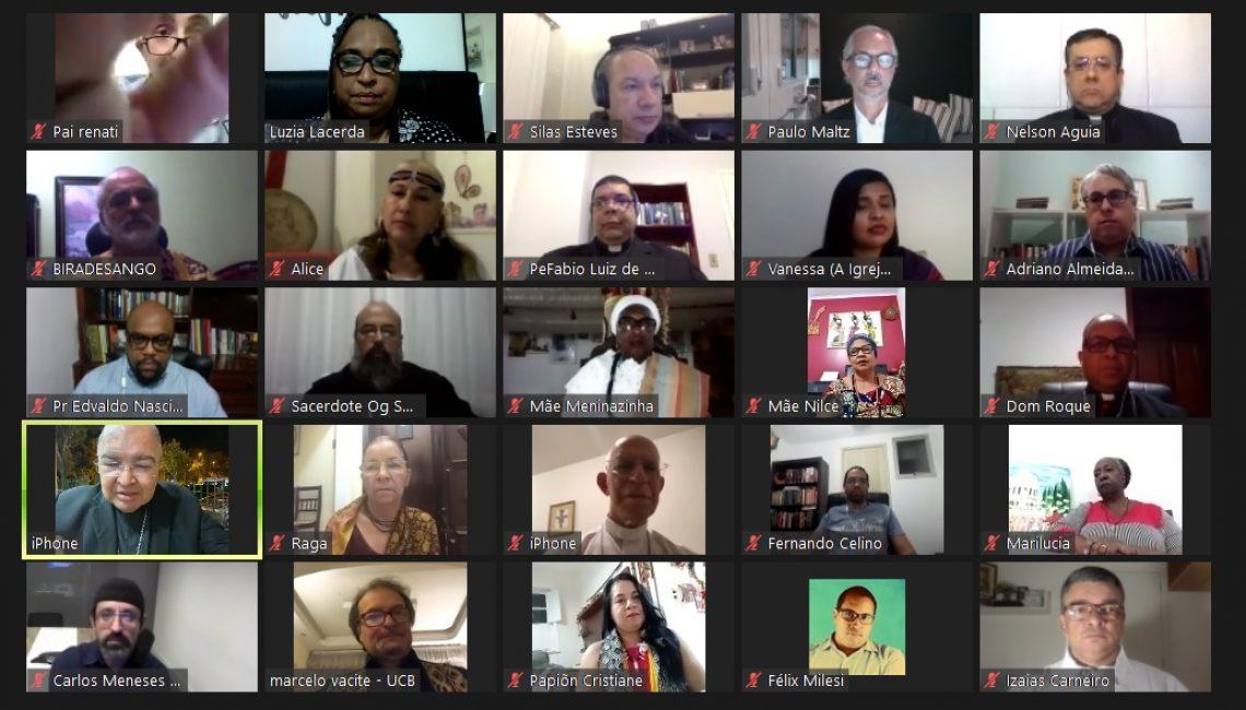 Super live 01 07 2020 Dialogo e Paz